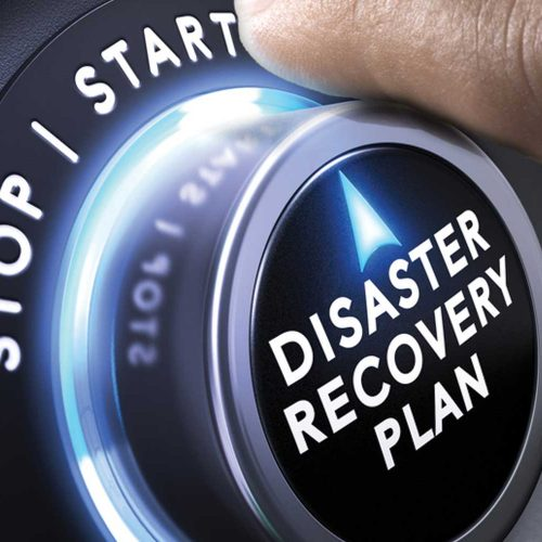 Disaster Recovery Plans - Disaster Recovery as a Service